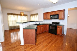 1107 Tindall Kitchen