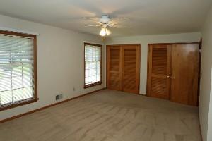 1135 Oneida Ave Master Bedroom