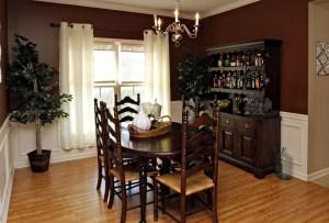11405 Walnut Farm Place Formal Dining Room