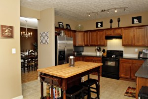11405 Walnut Farm Place Kitchen