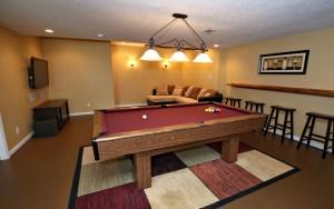 119 Deep Creek Dr Basement Family Room