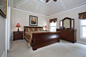 119 Deep Creek Dr Master Bedroom