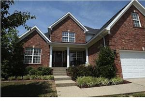 1208 Williams Ridge Rd Louisville Ky 40243