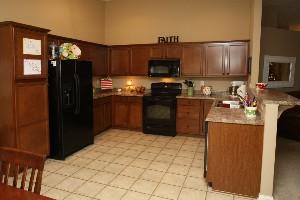 1222 Royal Ave Kitchen