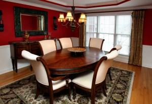 124 Waterstone Way Formal Dining Room