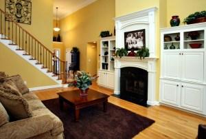 124 Waterstone Way Great Room