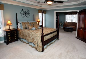 124 Waterstone Way Master Suite