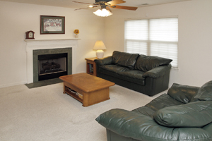 12505 Bridgetown Pl Family Room
