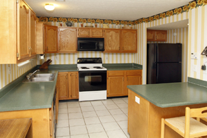 12505 Bridgetown Pl Kitchen