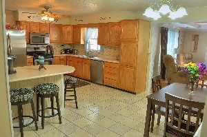 1310 Rhonda Way Kitchen