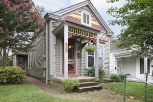 131 Pope Street Louisville, KY 40206
