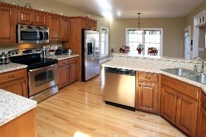 133 Inglenook Dr Taylorsville, KY 40071 Kitchen