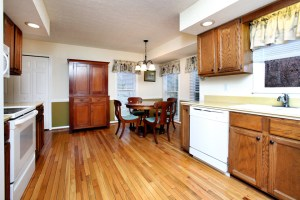 14204 Wakefield Pl Kitchen