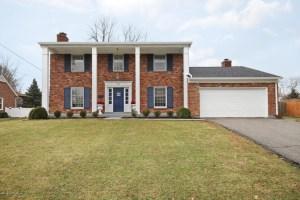 1710 Applewood Ln, Louisville, KY 40222