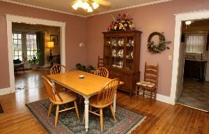 1882 Douglass Blvd Formal Dining Room
