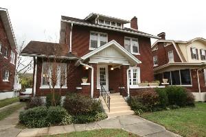 1882 Douglass Blvd Front of House