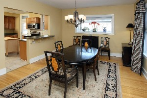 2342 Strathmoor Blvd Louisville Ky Formal Dining Room