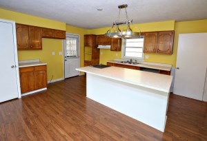 2507 Adrienne Way Kitchen