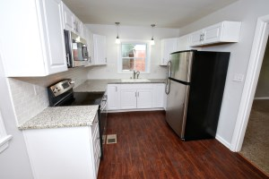 2528 Wendell Ave Kitchen