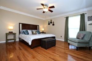 2810 Bradford Grove Ln Master Bedroom