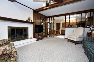 2903 Weissinger Rd Family Room