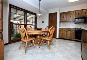 2903 Weissinger Rd Kitchen Dining Area