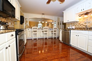 296 E Laurel River Kitchen