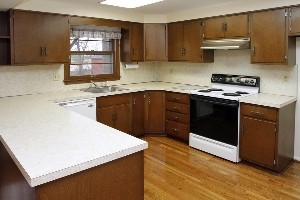 3354 Newburg Rd Louisville KY Kitchen