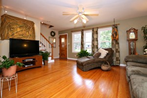 3502 Tyrone Drive Louisville KY Living Room