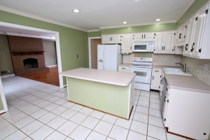 3805 Drexel Ct Kitchen