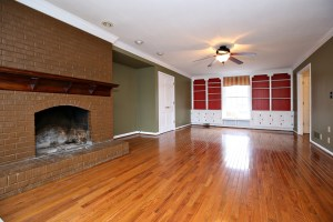 3805 Drexel Family Room