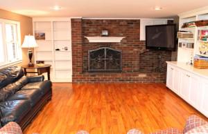 3900 Fallen Timber Family Room