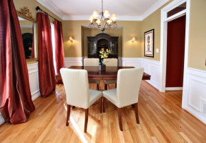 3904 Smith Grove Formal Dining Room