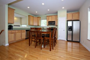 402 Cliffwood Hill Way Kitchen