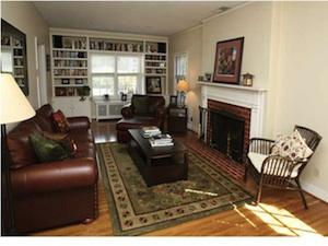 403 Godfrey Ave Louisville Ky 40206 Livingroom