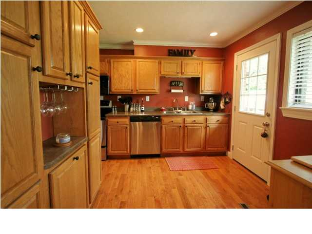 404 Scarsdale Rd. Louisville, Ky. 40243 Kitchen