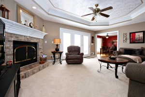 40 Benjamin Blvd Family Room