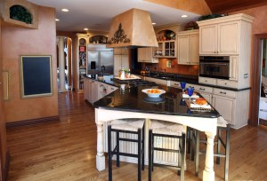 4108 Woodstone Way Kitchen