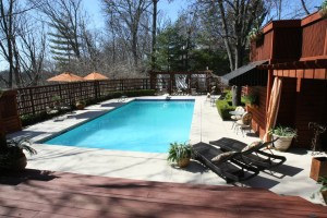 4108 Woodstone Way Pool