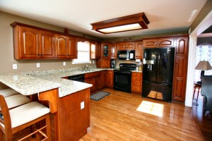 415 Oak Ridge Kitchen