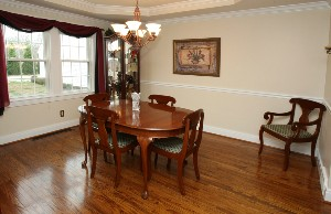 4209 Breckenridge Ln- Formal Dining Room