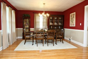 4320 Statton Rd Formal Dining Room