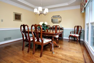 4615 Wolfspring Formal Dining Room