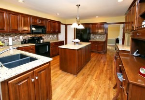 4615 Wolfspring Kitchen