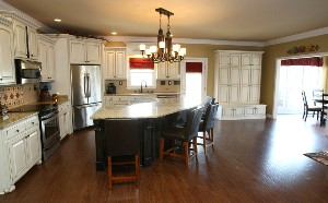 4808 Jolynn Wolf Way Kitchen