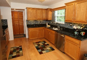 4811 Middlesex Drive Kitchen
