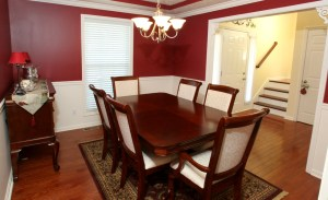 4817 Napa Ridge Way Formal Dining Room