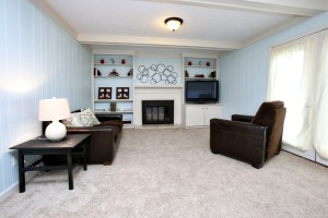 5107 Volney Ct Family Room