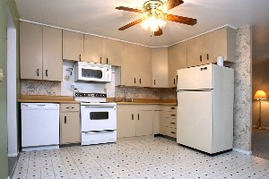 5611 Halstead Ave Kitchen