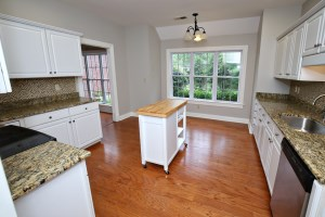 6003 Winding Bluff Ct Kitchen